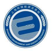 上海环境能源交易所